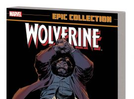 WOLVERINE EPIC COLLECTION: MADRIPOOR NIGHTS TPB