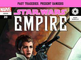 Star Wars: Empire (2002) #20