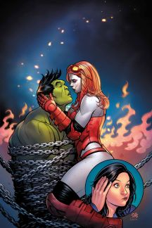 The Totally Awesome Hulk #4