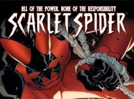 SCARLET SPIDER (2011) #2