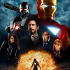 Iron Man 2: International Poster Revealed