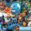 Will The Fantastic Four Survive 2010?
