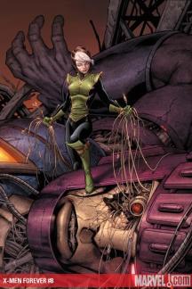 X-Men Forever #8