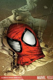 Ultimate Spider-Man #133