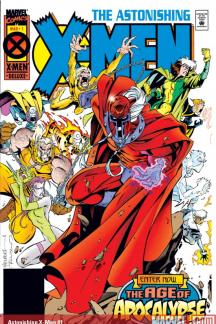 Astonishing X-Men (1995) #1