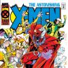 Astonishing X-Men #1