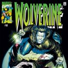 Wolverine #162
