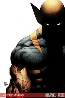 Wolverine Origins (2006) #28