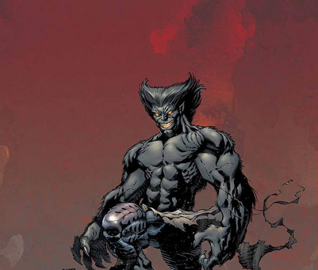 EXCALIBUR (2005) #9 COVER