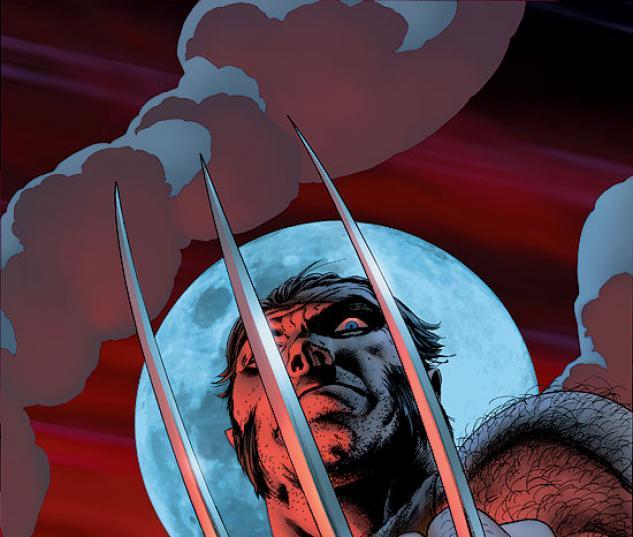 ASTONISHING X-MEN (2005) #8 COVER