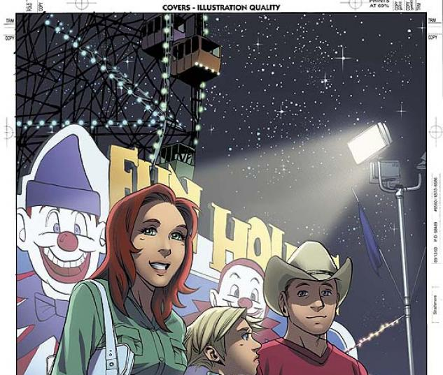 MARY JANE (2004) #4 COVER