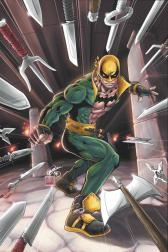 Iron Fist #3 