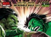 Marvel Hotline: Greg Pak