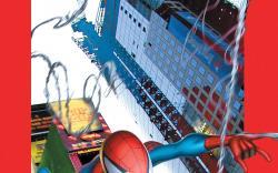 ULTIMATE COMICS SPIDER-MAN MGC 1
