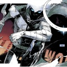 Moon Knight (2011) #1 preview art by Alex Maleev