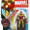 Iron Man 2020 3 3/4 Inch Marvel Universe Action Figure from Hasbro, Wave 11