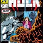 Incredible Hulk (1962) #374 Cover