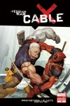 Cable (2008) #13 (OLIVETTI (MW, 50/50 COVER))