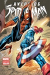 Avenging Spider-Man (2011) #1 (J. Scott Campbell Variant)