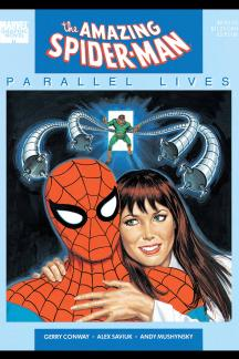 Amazing Spider-Man: Parallel Lives (2011) #1