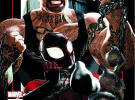 Ultimate Comics Spider-Man #8