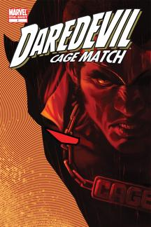 Daredevil: Cage Match (2010) #1