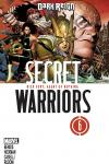 Secret Warriors (2008) #6