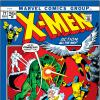 Uncanny X-Men #77