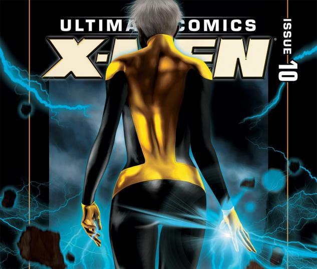 Ultimate Comics X-Men (2010) #10