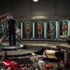 First Official Iron Man 3 Set Photo