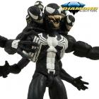Marvel Select Venom Q&amp;A: Sculptor Jean St. Jean