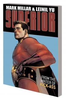 Superior TPB (Trade Paperback)