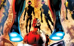 New in Marvel AR 3/27/13