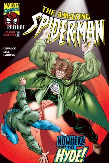 Amazing Spider-Man (1963) #433