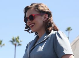 Women of Marvel - Ep 78 - Hayley Atwell