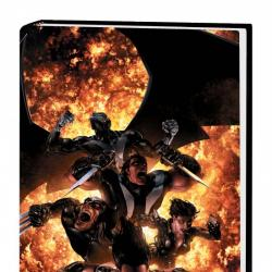 X-FORCE VOL. 3: NOT FORGOTTEN PREMIERE HC
