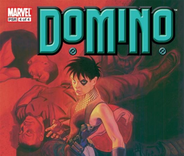 Domino #4