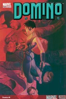 Domino (2003) #4