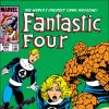 FANTASTIC FOUR #260
