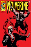 Wolverine (1988) #161