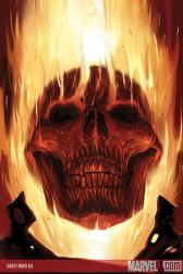 Ghost Rider #23 