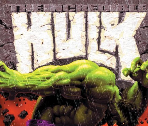 Incredible Hulk (1999) #34