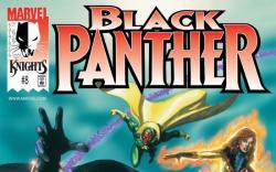 Black Panther (1998) #8