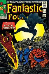 Marvel's Greatest Comics: Fantastic Four #1 