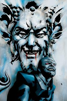 X-Men: Apocalypse/Dracula (2006) #2