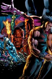 X-Men: Age of Apocalypse One Shot #0