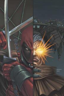 Cable & Deadpool (2004) #8