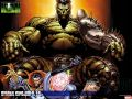 World War Hulk (2007) #4 Wallpaper