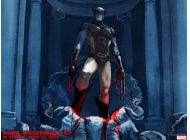 Dark Wolverine (2009) #87 Wallpaper