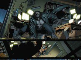 DARK X-MEN #1, page 8